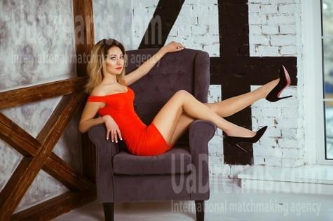 Alyona von Kiev 32 jahre - geheimnisvolle Schönheit. My wenig öffentliches foto.
