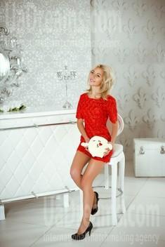 Alyona von Kiev 32 jahre - hübsche Frau. My wenig öffentliches foto.