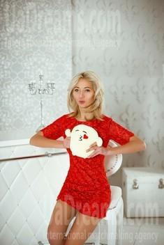 Alyona von Kiev 32 jahre - sie lächelt dich an. My wenig öffentliches foto.