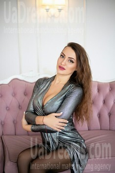 Katherine von Zaporozhye 40 jahre - romantisches Mädchen. My wenig öffentliches foto.