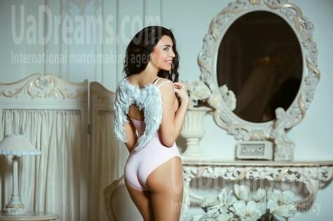 Lena von Kiev 30 jahre - romantisches Mädchen. My wenig öffentliches foto.