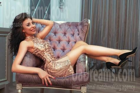 Lena von Kiev 30 jahre - Frau für die Ehe. My wenig öffentliches foto.