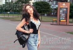 Lena von Kiev 30 jahre - Musikschwärmer Mädchen. My wenig öffentliches foto.