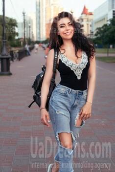 Lena von Kiev 30 jahre - unabhängige Frau. My wenig öffentliches foto.