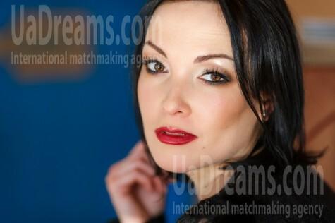 Elena von Kremenchug 36 jahre - Freude und Glück. My wenig öffentliches foto.