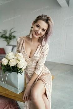 Alina 25 jahre - Frau für Dating. My wenig öffentliches foto.