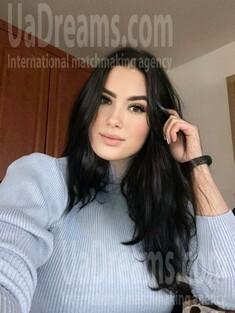 Orysya von Ivano-Frankovsk 31 jahre - zukünftige Ehefrau. My wenig öffentliches foto.