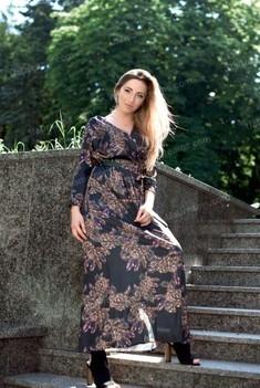 Anna 28 jahre - schöne Frau. My wenig öffentliches foto.