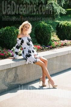 Nastya von Cherkasy 22 jahre - nette Braut. My wenig öffentliches foto.