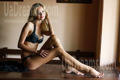 Svetlana von Kremenchug 30 jahre - gutherziges Mädchen. My wenig öffentliches foto.
