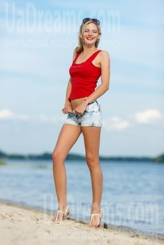 Svetlana von Kremenchug 30 jahre - liebende Frau. My wenig öffentliches foto.