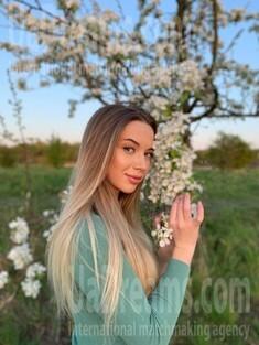 Yulya von Ivano-Frankovsk 27 jahre - single Frau. My wenig öffentliches foto.