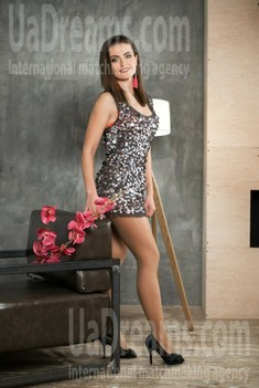Katerina von Dnipro 32 jahre - gutherzige russische Frau. My wenig öffentliches foto.