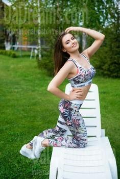 Katerina von Dnipro 32 jahre - Lebenspartner sucht. My wenig öffentliches foto.