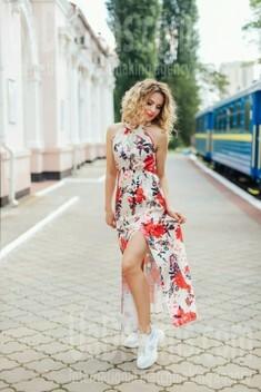 Katerina von Dnipro 32 jahre - hübsche Frau. My wenig öffentliches foto.