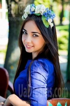 Vika von Lutsk 30 jahre - gutherziges Mädchen. My wenig öffentliches foto.
