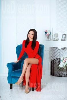 Olesya von Kiev 26 jahre - schöne Braut. My wenig öffentliches foto.