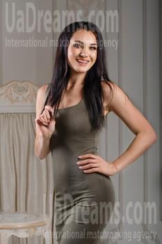 Olesya von Kiev 26 jahre - heiße Lady. My wenig öffentliches foto.