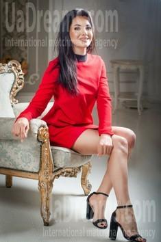 Olesya von Kiev 26 jahre - schönes Lächeln. My wenig öffentliches foto.