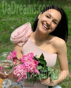 Olesya von Kiev 27 jahre - schönes Lächeln. My wenig öffentliches foto.