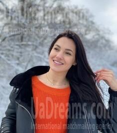 Olesya von Kiev 27 jahre - eine Braut suchen. My wenig öffentliches foto.