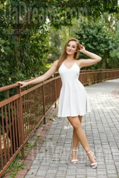 Ira von Ivano-Frankovsk 26 jahre - romantisches Mädchen. My wenig öffentliches foto.
