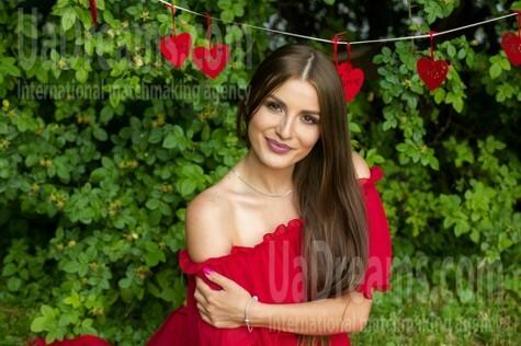 Lenochka von Sumy 25 jahre - ukrainische Frau. My wenig öffentliches foto.