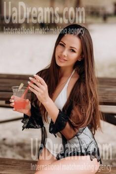 Lilia von Poltava 27 jahre - nettes Mädchen. My wenig öffentliches foto.