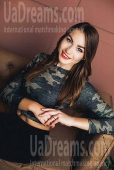 Daria von Poltava 21 jahre - gutherziges Mädchen. My wenig öffentliches foto.