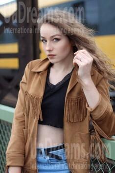 Daria von Poltava 21 jahre - nettes Mädchen. My wenig öffentliches foto.