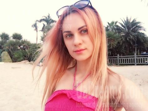 Julia 34 jahre - sexuelle Frau. My wenig öffentliches foto.
