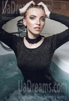 Tetyana von Lutsk 25 jahre - tolle Fotoschooting. My wenig öffentliches foto.