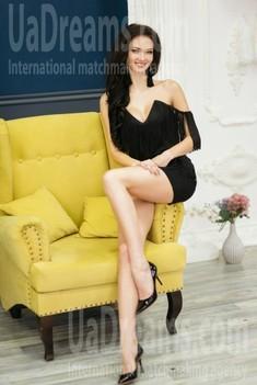 Anastasia 25 jahre - ukrainische Frau. My wenig öffentliches foto.