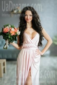 Anastasia 25 jahre - eine Braut suchen. My wenig öffentliches foto.
