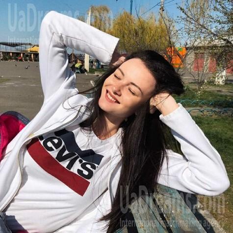 Anastasia 26 jahre - ein wenig sexy. My wenig öffentliches foto.