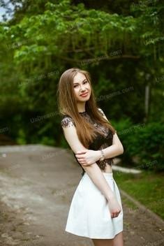 Sophie von Lviv 24 jahre - sonniges Lächeln. My wenig öffentliches foto.