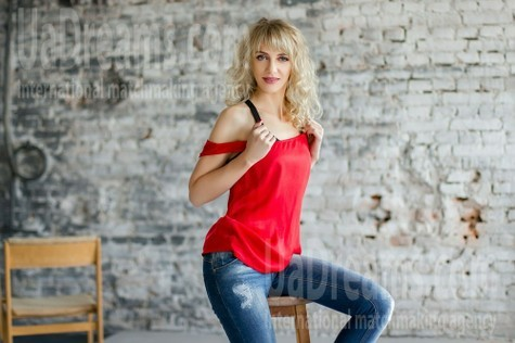 Svetlana von Kharkov 38 jahre - geheimnisvolle Schönheit. My wenig öffentliches foto.