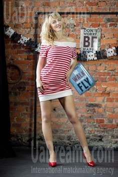 Svetlana von Kharkov 38 jahre - Morgen frische. My wenig öffentliches foto.