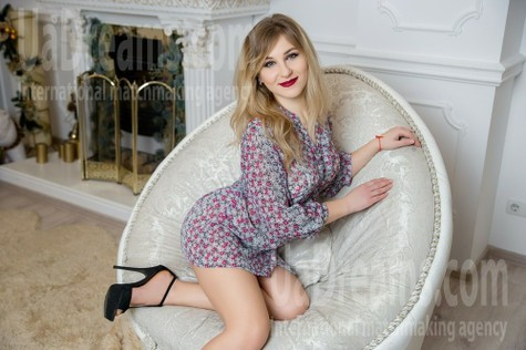Anna von Kharkov 31 jahre - wartet auf dich. My wenig öffentliches foto.