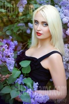 Nastya von Zaporozhye 23 jahre - schöne Frau. My wenig öffentliches foto.