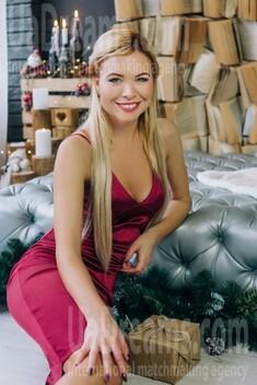 Lilia von Lutsk 31 jahre - begehrenswerte Frau. My wenig öffentliches foto.