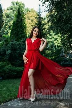 Diana von Sumy 23 jahre - Braut für dich. My wenig öffentliches foto.