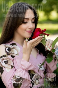 Diana von Sumy 24 jahre - single russische Frauen. My wenig öffentliches foto.