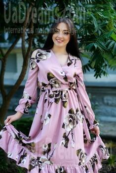 Diana von Sumy 24 jahre - schöne Braut. My wenig öffentliches foto.