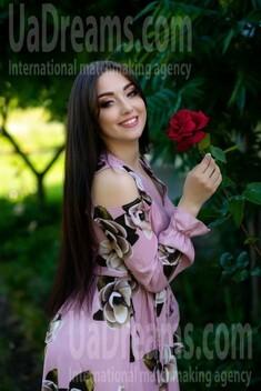 Diana von Sumy 24 jahre - Augen voller Liebe. My wenig öffentliches foto.