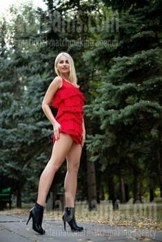 Sofia von Zaporozhye 33 jahre - sexuelle Frau. My wenig öffentliches foto.