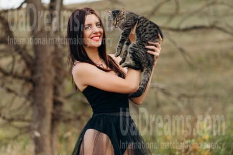 Tanya von Poltava 34 jahre - good girl. My wenig öffentliches foto.
