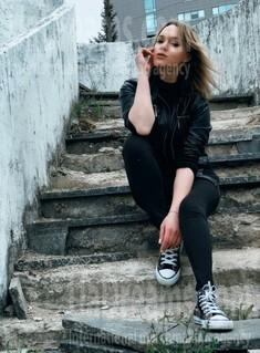 Julia von Kharkov 29 jahre - geheimnisvolle Schönheit. My wenig öffentliches foto.
