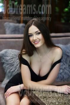 Nataly von Lutsk 27 jahre - sie lächelt dich an. My wenig öffentliches foto.