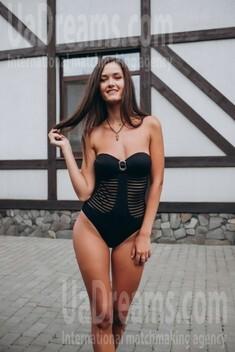 Nataly von Lutsk 27 jahre - sonniges Lächeln. My wenig öffentliches foto.